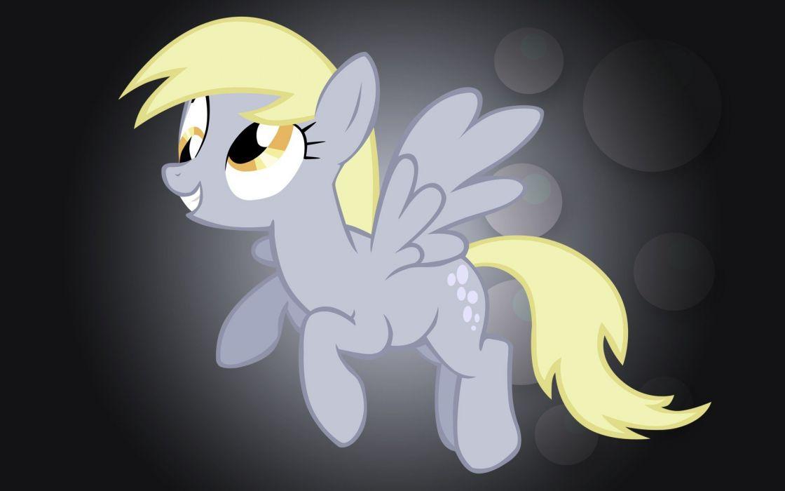 My Little Pony Derpy Hooves Wallpaper 1920x1200 321196