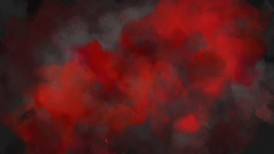 horror abstract dark red blood gore terror splatters wallpaper