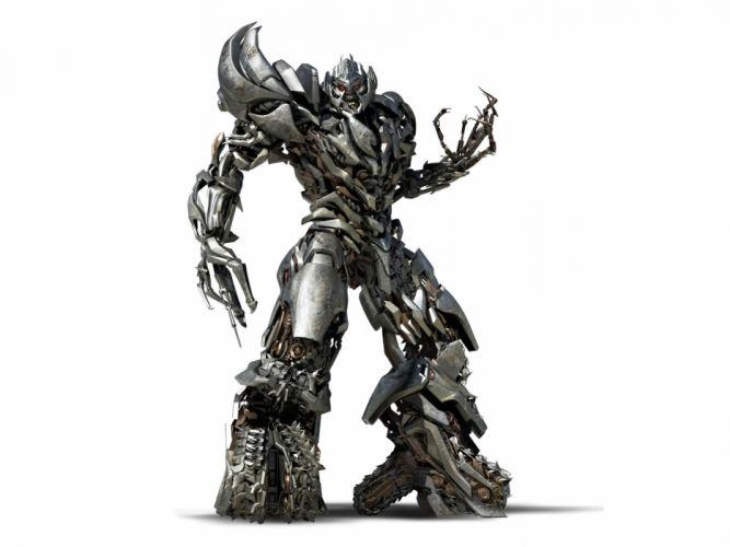 Transformers Megatron wallpaper