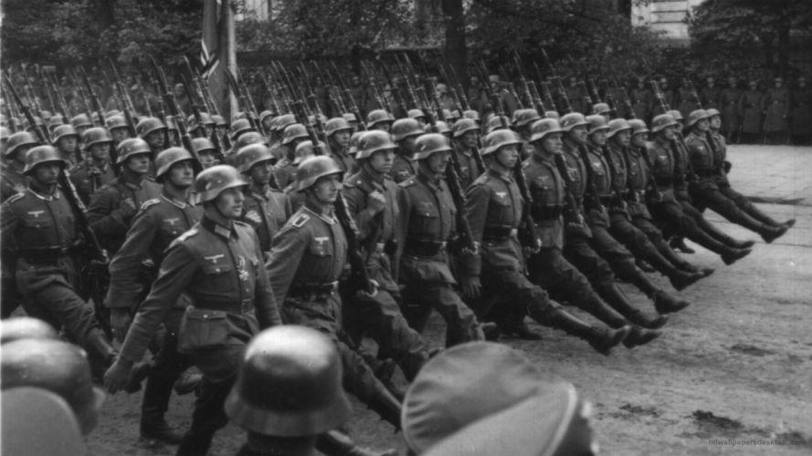 World War II German Armed Forces wallpaper