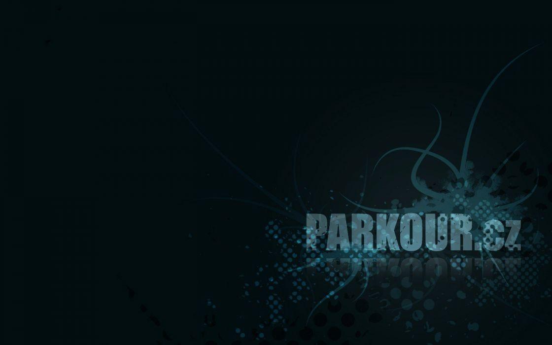 parkour wallpaper