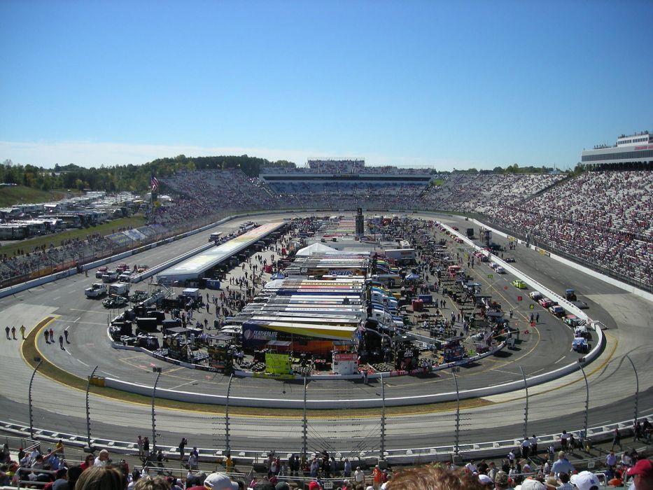 NASCAR race racing (12) wallpaper