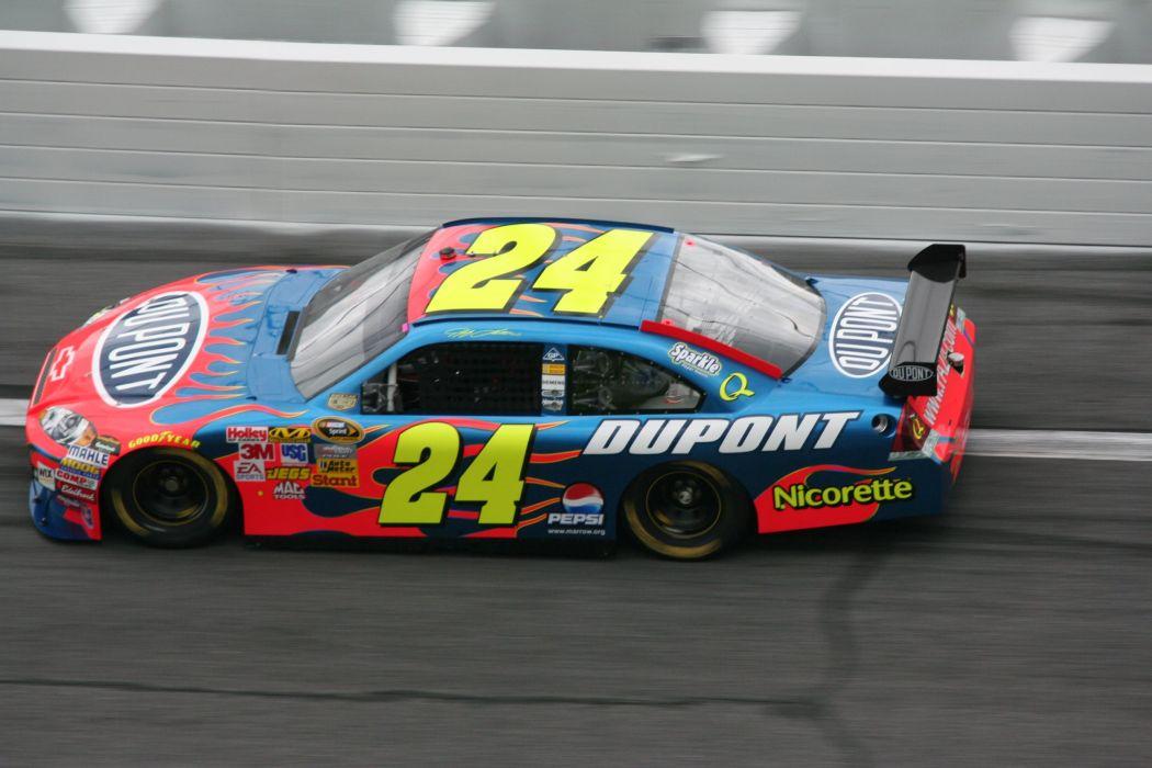 NASCAR race racing (19) wallpaper