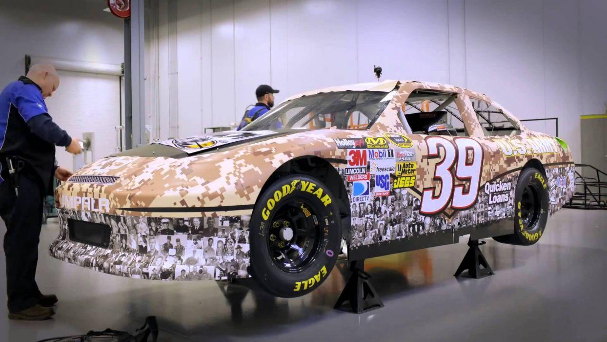NASCAR race racing (27) wallpaper