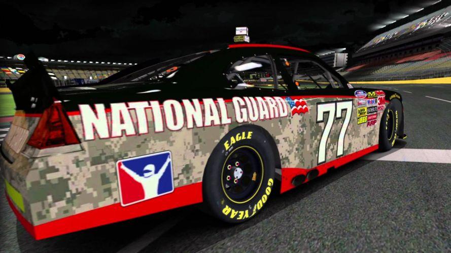 NASCAR race racing (28) wallpaper