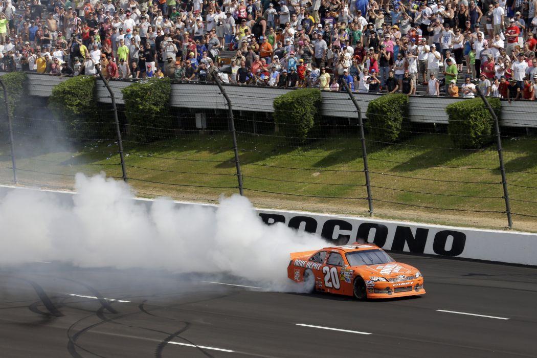 NASCAR race racing (39) wallpaper