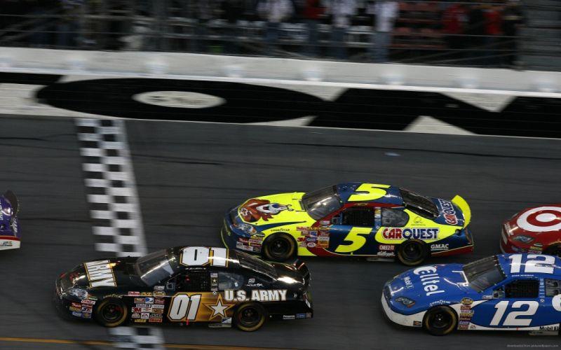 NASCAR race racing (59) wallpaper