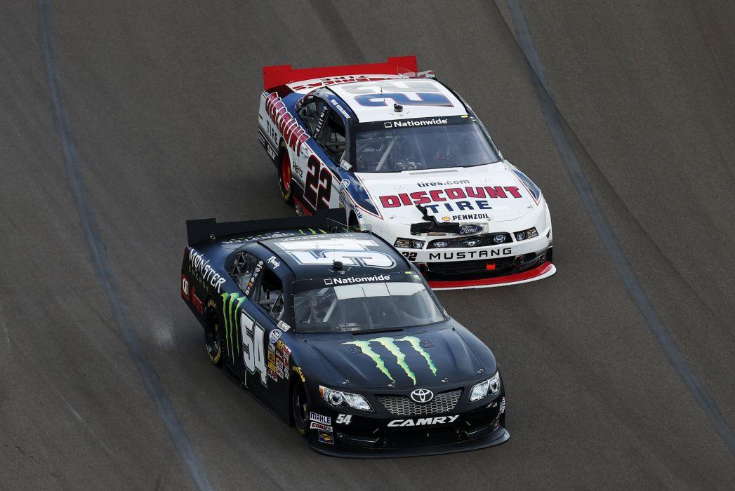 NASCAR race racing (81) wallpaper