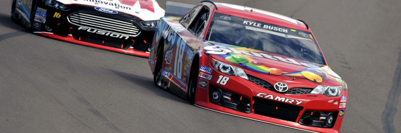 NASCAR race racing (80) wallpaper