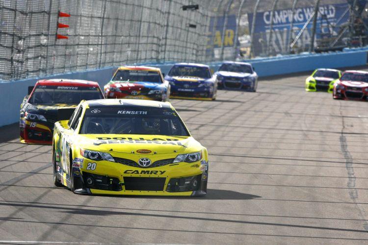 NASCAR race racing (3) wallpaper