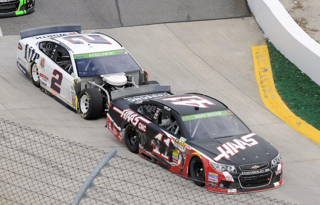 NASCAR race racing (22) wallpaper