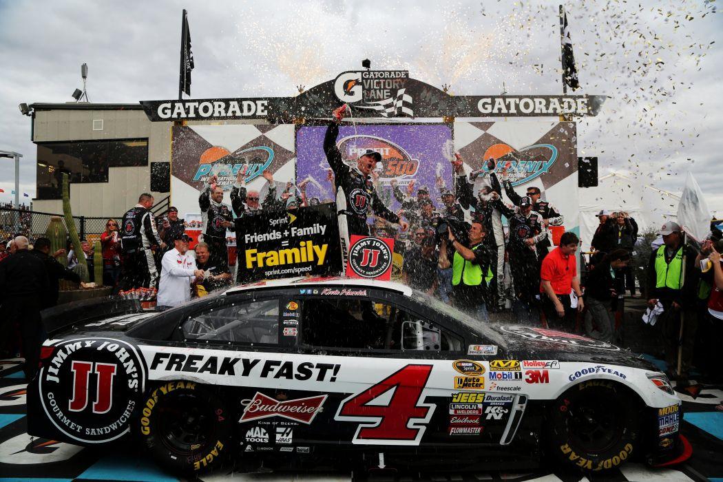 NASCAR race racing (17) wallpaper