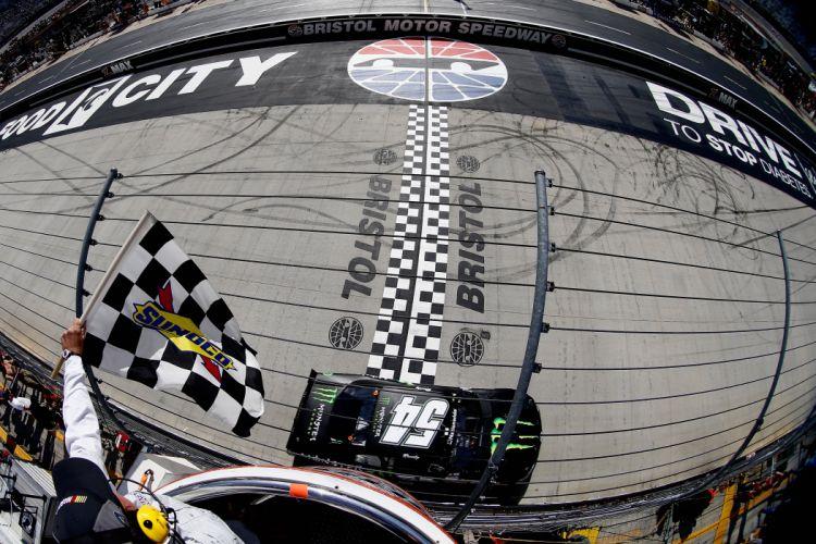 NASCAR race racing (31) wallpaper