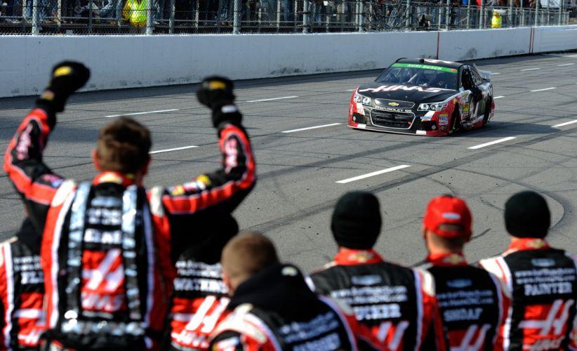 NASCAR race racing (37) wallpaper