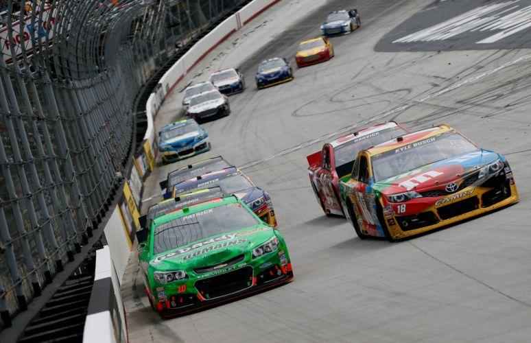 NASCAR race racing (36) wallpaper