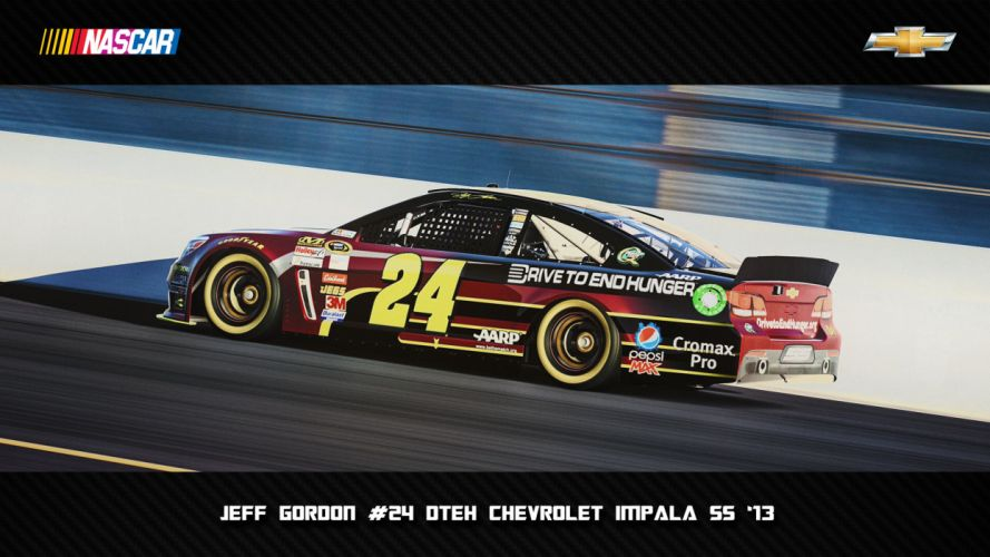 NASCAR race racing (33) wallpaper