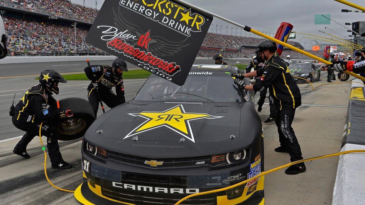 NASCAR race racing (48) wallpaper