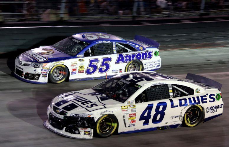 NASCAR race racing (47) wallpaper