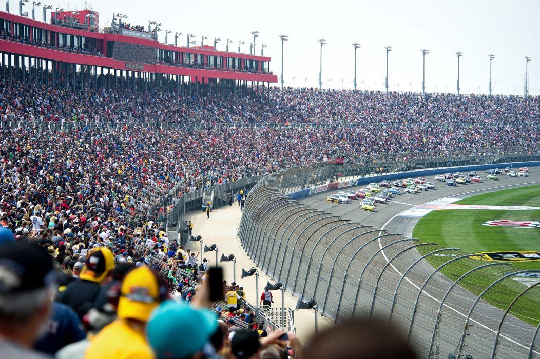 NASCAR race racing (78) wallpaper