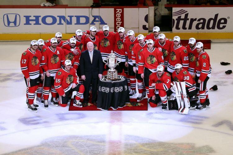 CHICAGO BLACKHAWKS nhl hockey (3) wallpaper