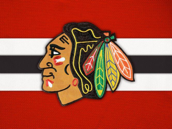 CHICAGO BLACKHAWKS nhl hockey (4) wallpaper