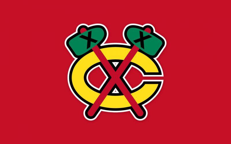 CHICAGO BLACKHAWKS nhl hockey (41) wallpaper