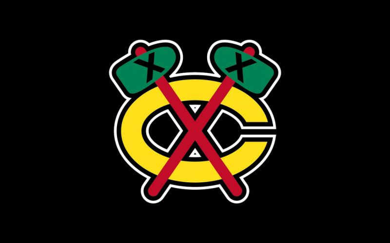 CHICAGO BLACKHAWKS nhl hockey (37) wallpaper
