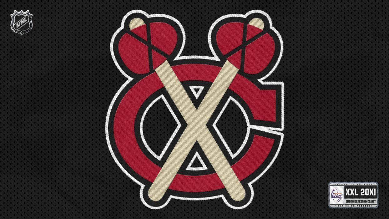 CHICAGO BLACKHAWKS nhl hockey (31) wallpaper