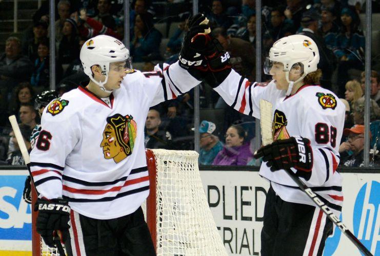 CHICAGO BLACKHAWKS nhl hockey (65) wallpaper