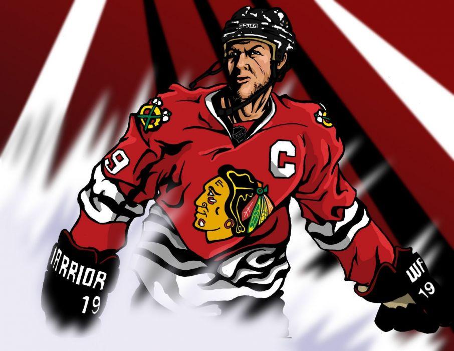 CHICAGO BLACKHAWKS nhl hockey (51) wallpaper