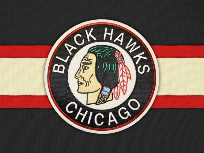 CHICAGO BLACKHAWKS nhl hockey (52) wallpaper