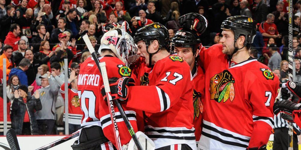 CHICAGO BLACKHAWKS nhl hockey (84) wallpaper