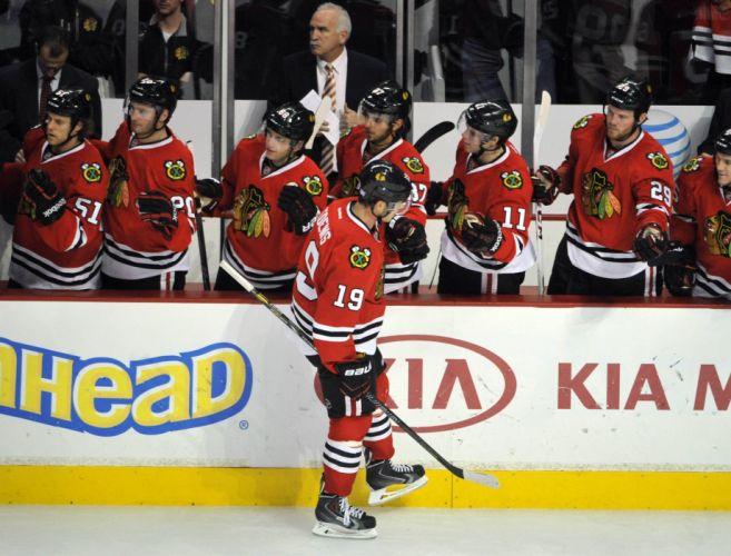 CHICAGO BLACKHAWKS nhl hockey (77) wallpaper