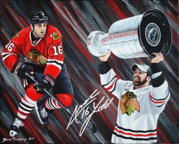 CHICAGO BLACKHAWKS nhl hockey (78) wallpaper