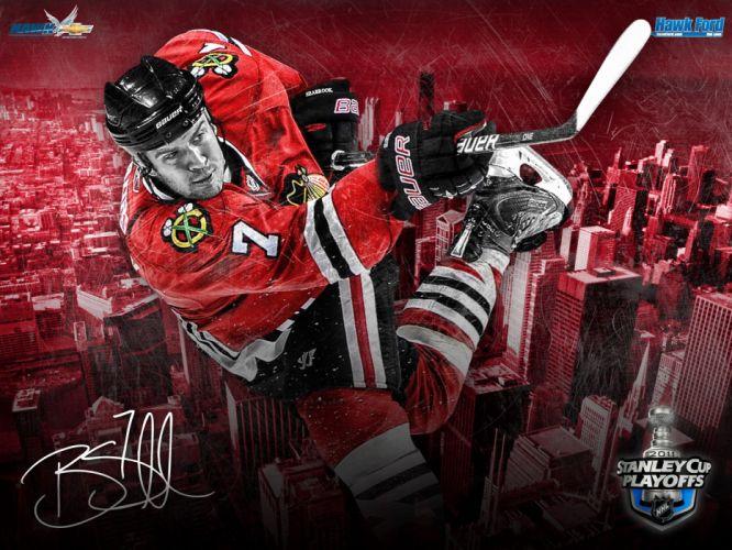 CHICAGO BLACKHAWKS nhl hockey (73) wallpaper