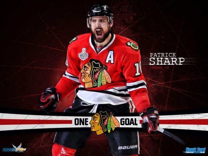 CHICAGO BLACKHAWKS nhl hockey (68) wallpaper