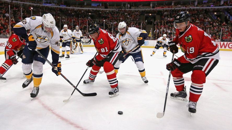 CHICAGO BLACKHAWKS nhl hockey (121) wallpaper