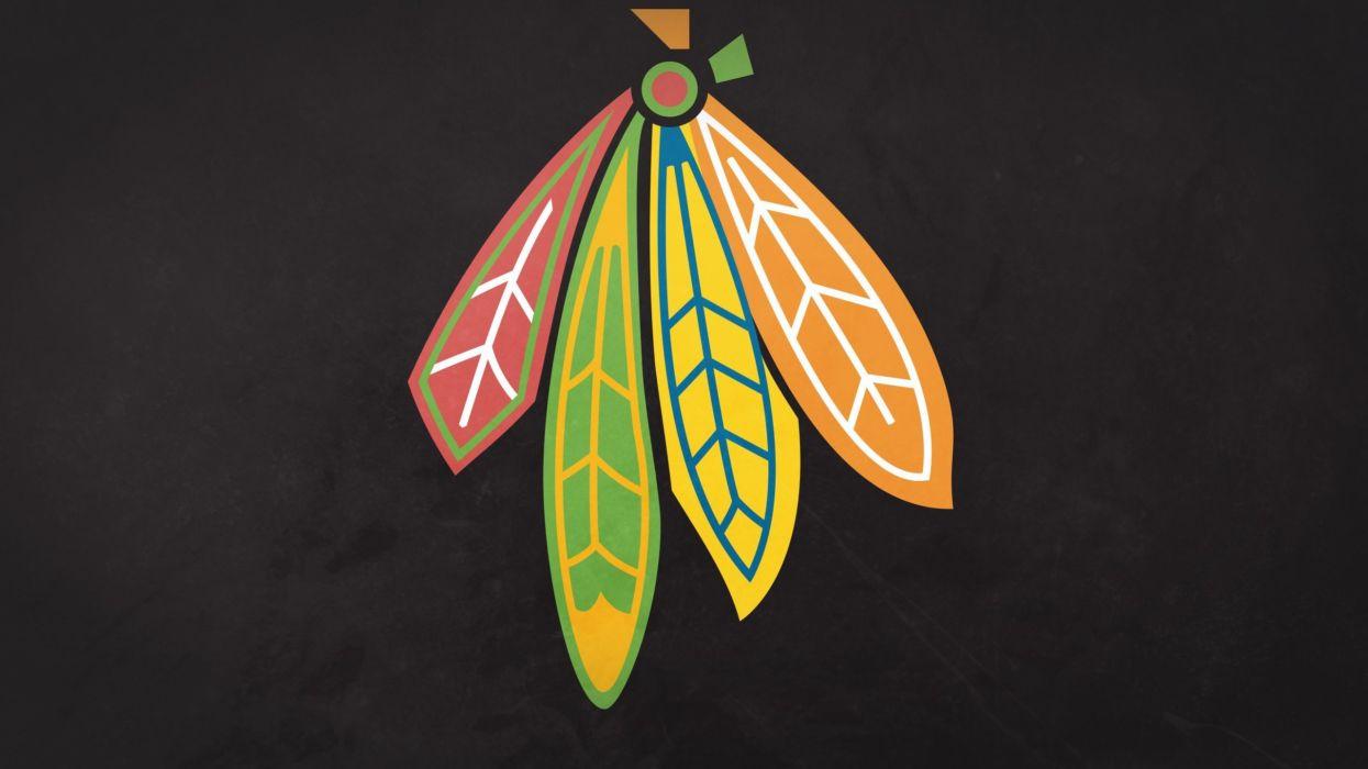 CHICAGO BLACKHAWKS nhl hockey (95) wallpaper