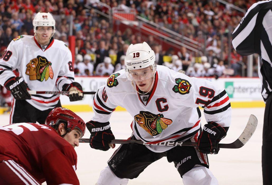 CHICAGO BLACKHAWKS nhl hockey (91) wallpaper
