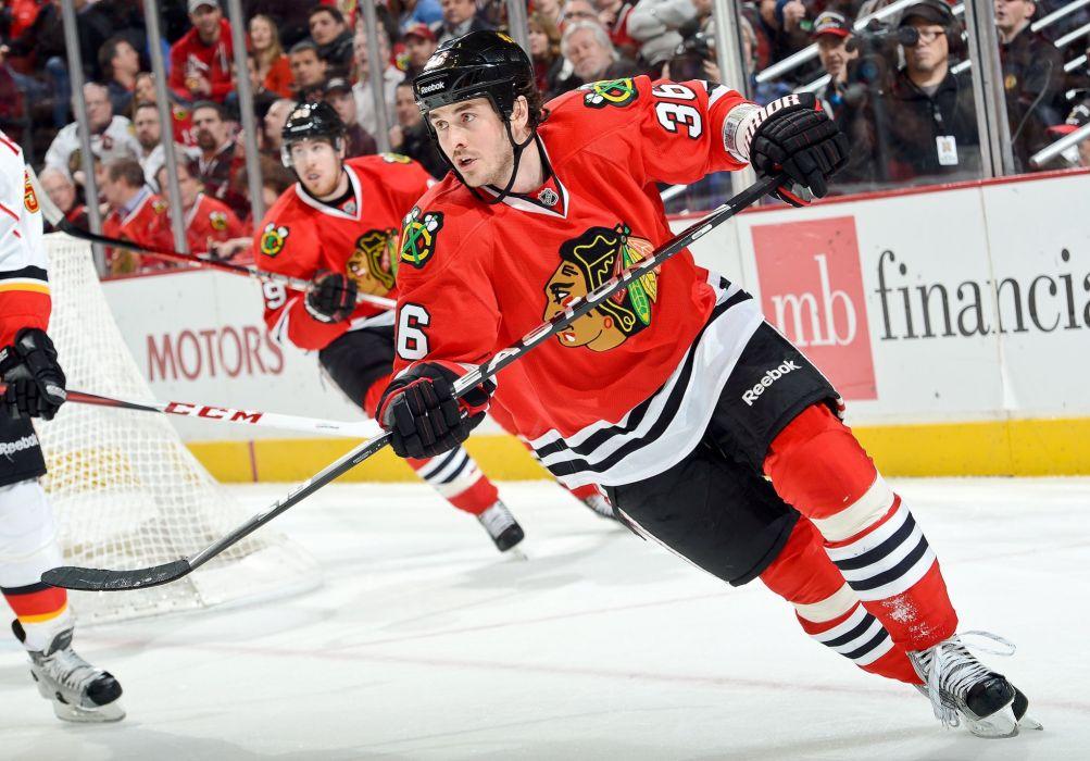 CHICAGO BLACKHAWKS nhl hockey (129) wallpaper