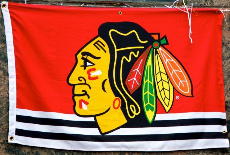 CHICAGO BLACKHAWKS nhl hockey (123) wallpaper