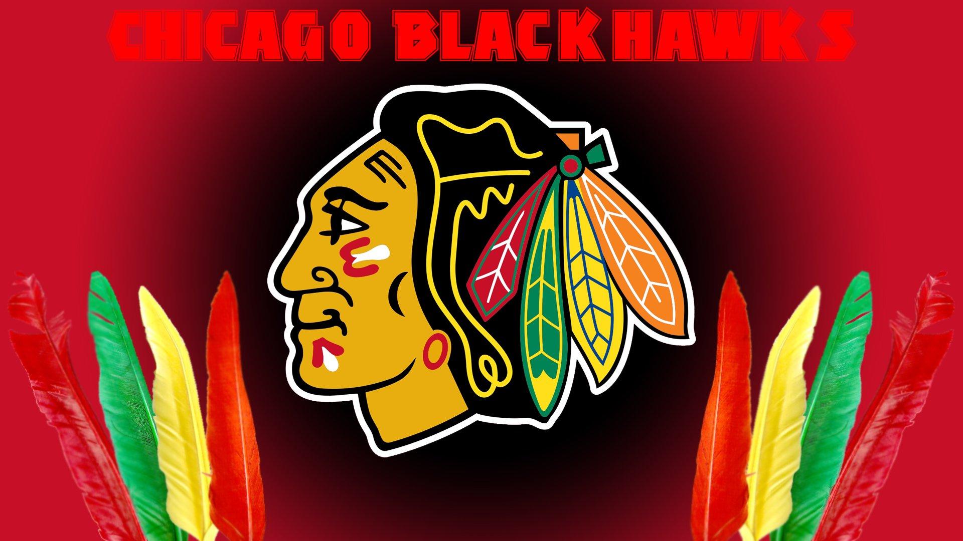 CHICAGO BLACKHAWKS Nhl Hockey 124 Wallpaper