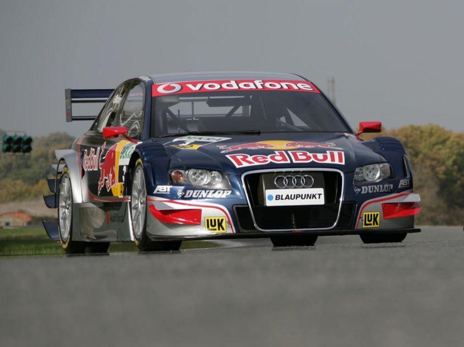 2008 Audi A4DTMR141 2667x2000 wallpaper
