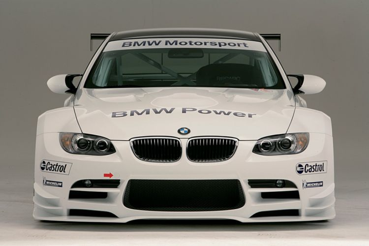 2008 BMW M3RaceVersion2 2667x1779 wallpaper
