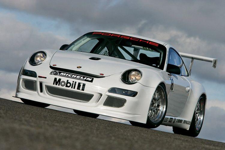 2008 Porsche 911GT3CupS1 2667x1779 wallpaper