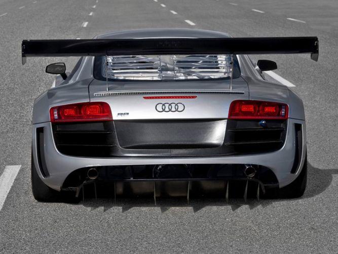 2009 Audi R8LMS3 2667x2000 wallpaper