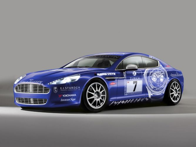 2010 AstonMartin RapideN241 2667x2000 wallpaper