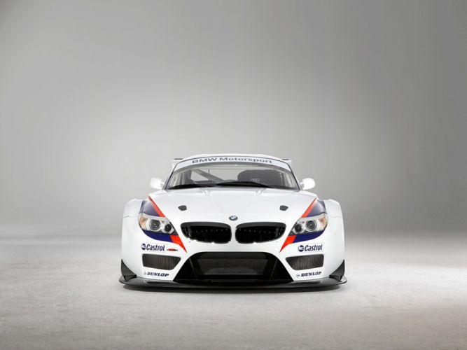 2010 BMW Z4GT31 2667x2000 wallpaper