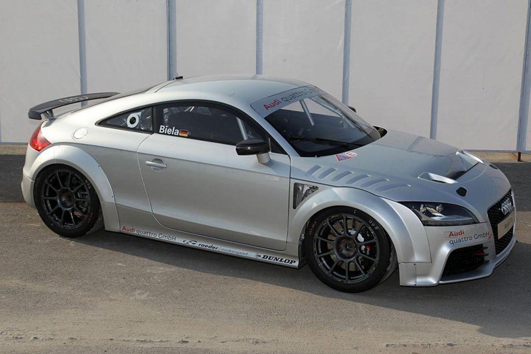 2010 Audi TTGT4Concept1 2667x1776 wallpaper