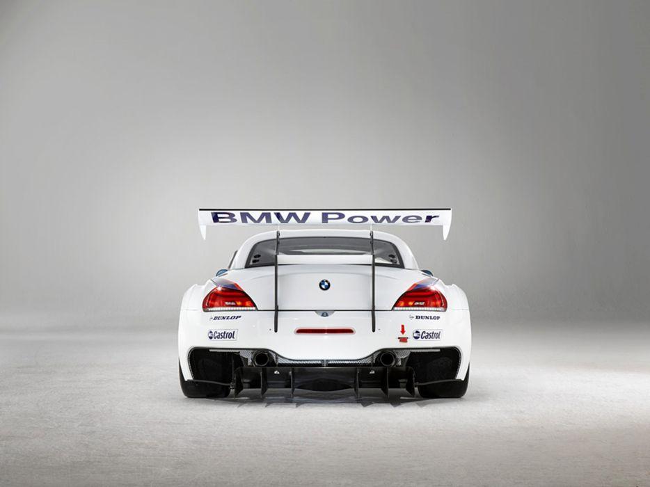 2010 BMW Z4GT34 2667x2000 wallpaper